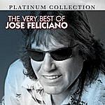 José Feliciano The Very Best Of Jose Feliciano