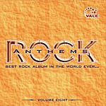 Cover Art: Rock Anthems Vol-8