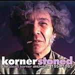 Alexis Korner Kornerstoned - The Alexis Korner Anthology 1954-1983 (Selected Works)