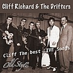 Cliff Richard & The Drifters Cliff The Best Live Songs (Remastered)