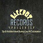 Sly & Robbie Jackpot Presents Sly & Robbie Meet Bunny Lee At Dubstation