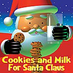 Cody Cookies And Milk For Santa Claus