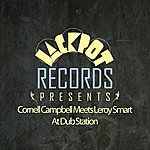 King Tubby Jackpot Presents Cornell Campbell Meets Leroy Smart At Dub Station