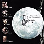 "The Quintet A Night In Tunisia - Plays ""a Night At Birdland"""