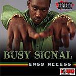 Busy Signal Easy Access