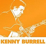 Kenny Burrell This Time The Dream's On Me