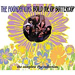 The Foundations Build Me Up Buttercup - The Complete Pye Collection