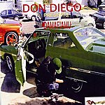Don Diego Flame Shoes - Single