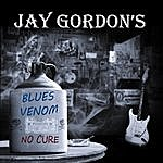 Jay Gordon Blues Venom: No Cure