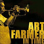Art Farmer In Time