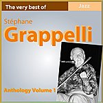 Stéphane Grappelli The Very Best Of Grappelli & Django (Anthology, Vol. 1)