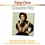 Patsy Cline Greatest Hits - Crazy