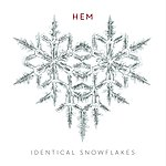 Hem Identical Snowflakes - Single