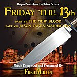 Fred Mollin Friday The 13th: Parts 7 And 8 - Original Scores From The Motion Pictures