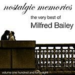 Mildred Bailey Nostalgic Memories-The Very Best Of Mildred Bailey-Vol. 148