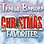 Teresa Brewer Christmas Favorites