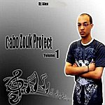 DJ Alex Cabo Zouk Project Volume 1(Remastered)
