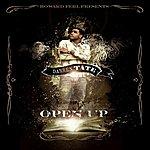 Darren Tate Open Up (Remix) - Single