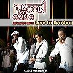 Kool & The Gang Kool & The Gang - Greatest Hit´s Live In London