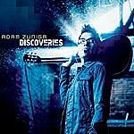 Adam Zuniga Discoveries
