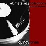 Quincy Jones Ultimate Jazz Collections-Quincy Jones-Vol. 33