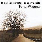 Porter Wagoner The All Time Greatest Country Artists-Porter Wagoner-Vol. 15