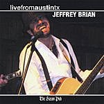 Jeffrey Brian Live From The Saxon Pub