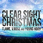Flame Clear Sight Christmas - Single