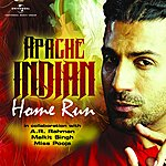 Apache Indian Home Run