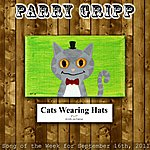 Parry Gripp Cats Wearing Hats - Single