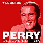 Perry Como Legends (Deluxe Edition)