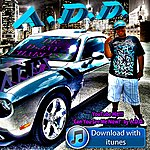 ADD Can You See Me Now? (Feat. Alex, Dk, D-Jay & Charles) - Single