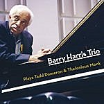 Barry Harris Plays Tadd Dameron & Thelonious Monk (Bonus Track Version)