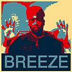 Breeze Game Over - Single