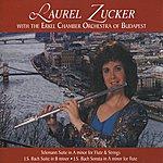 Laurel Zucker Bach: Suite In B Minor, Sonata In A Minor - Telemann: Suite In A Minor