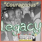 Legacy Courageous - Single