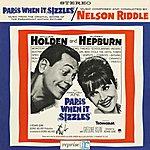 Nelson Riddle & His Orchestra Paris When It Sizzles