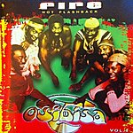 Osibisa Fire - Hot Flashback, Vol. 1