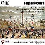 Royal Scottish National Orchestra Benjamin Godard - Piano Concerto No. 1