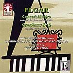 Iain Farrington Elgar: Concert Allegro & Symphony No. 2