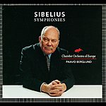 Chamber Orchestra Of Europe Sibelius : Symphonies 1-7