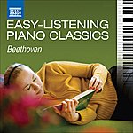 Jenő Jandó Easy-Listening Piano Classics: Beethoven