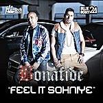 Bonafide Feel It Sohniye