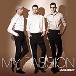 Akcent My Passion