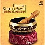 Navin Tibetian Singing Bowls: Meditation And Relaxation