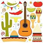 Angel Latin American And Spanish Guitar: Leo Brouwer, Antonio Lauro, Heitor Villa Lobos, Francisco Tarrega