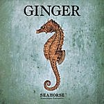 Ginger Seahorse