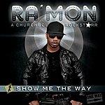 Ramon Show Me The Way - Acappella - Single