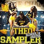 Theo Nervous Nitelife: School Of House - Sampler