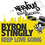 Byron Stingily Keep Love Going